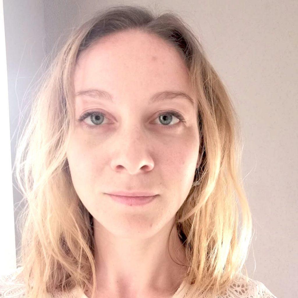 Carolin Pöschke