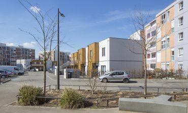 Parcours Hautepierre, quartier en transitions