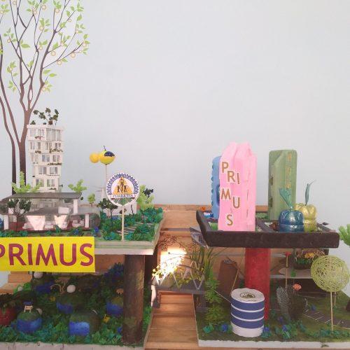Primus / Kyiv Engineering Gymnasium