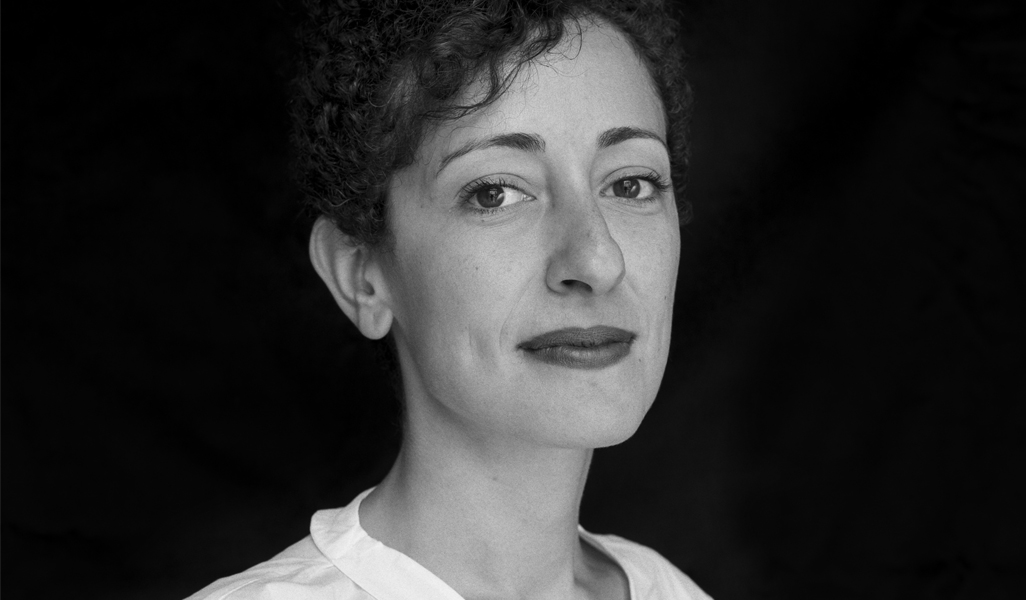 Lina Ghotmeh