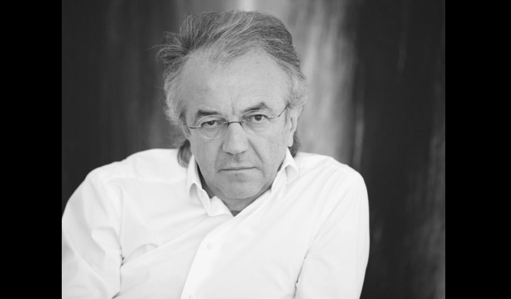 ABGESAGT / Werner Sobek