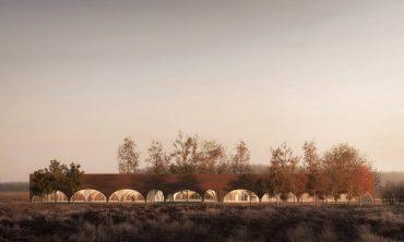 Unterstützen Sie die architektonische Kultur