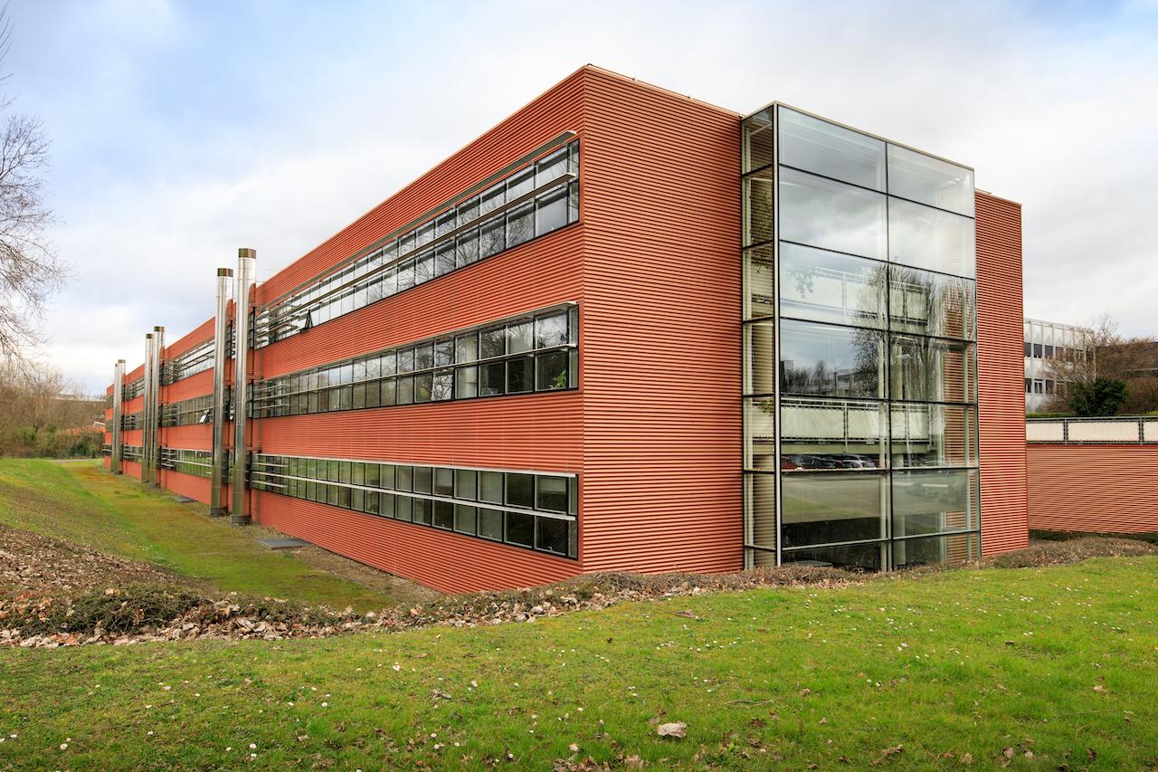 Campus de Cronenbourg – regards croisés entre sciences, patrimoine et architecture
