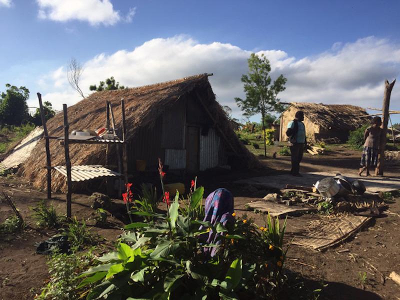 Maison-Visite – La «Sef Haos» au Vanuatu