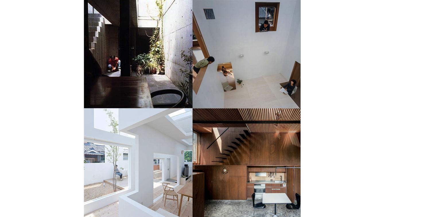 ANNULÉ / JA 2020 : Maison-Visite – Regard sur la Maison contemporaine au Japon