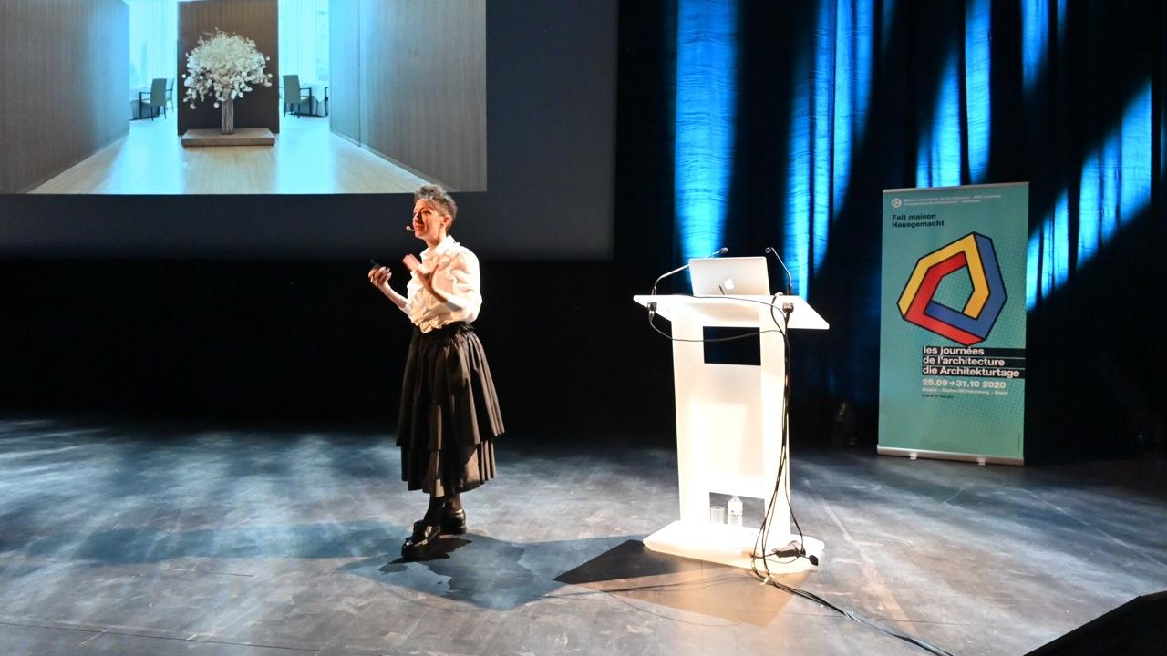 Vidéo : la conférence au Maillon