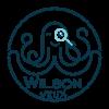 Logo Wilson Jeux