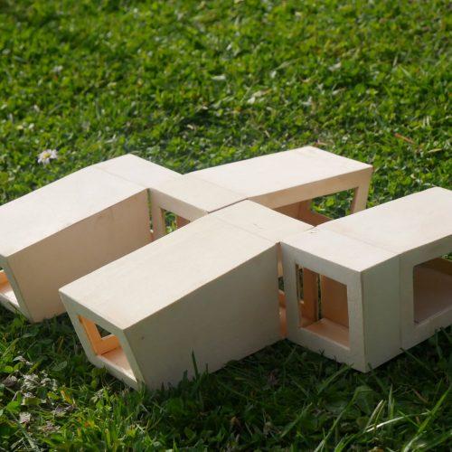 Das Block-Kasten-System/Kursstufe 1 / Scheffel-Gymnasium, Lahr / Beste Arbeit