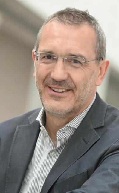 Jean-Luc Sandoz