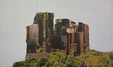 Ingrid Rodewald – Murs verts Architecture et plantes murales