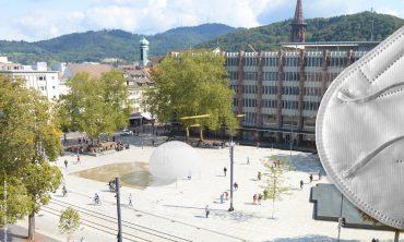 Future Fundamental Pavilion / FFP