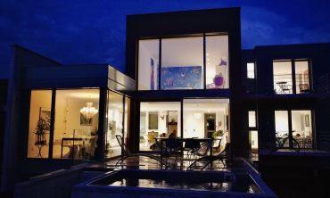 Journées d'architectures à Vivre – Maison individuelle à Illfurth