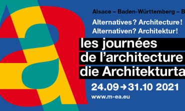 Mittagsführungen bei Umnutzungsprojekten: Umgestaltung des 5e Lieu, Architekt: Louis Piccon