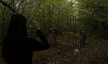 12e séminaire Land Art en forêt de Brumath