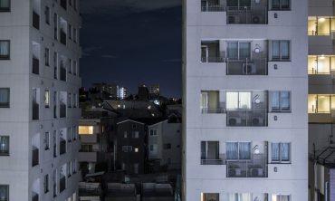Interstices – L'entre-deux dans l'espace tokyoïte