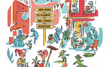 Alternative Bewegung: Besuchen Sie die Straßburger Cohousing-Projekte