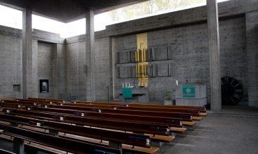 L'avenir dans le bâti : MOKIMA – sport. Parcours vélo vers les églises modernes de Mannheim