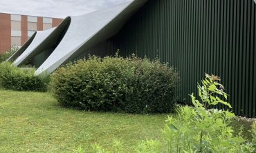 Des structures porteuses uniques : Siège de Swiss Indoors Bâle