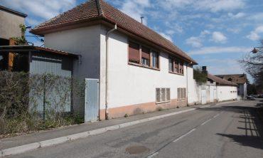 Un avenir architectural à Steinbach