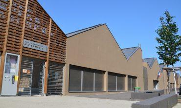 6 réalisations récentes de la Ville et de l'Eurométropole de Strasbourg – Groupe scolaire Gustave Doré