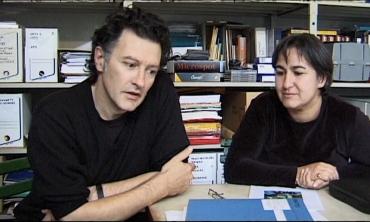 Les mots de l'architecte : Anne Lacaton et Philippe Vassal de Leonardo di Costanzo, 1999, 51'