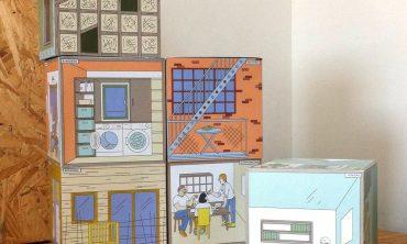 Le jeu de l'habitat participatif